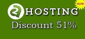 A2 hosting giảm giá 51%