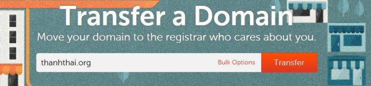 Coupon transfer domain to namecheap mới nhất và rẻ nhất hiện nay