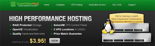 vps greenvaluehost