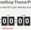 Mythemshop giảm giá Black Friday