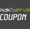 peakservers coupon