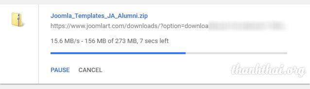 Biến VPS windows của Vultr thành host download và upload file - thanhthai blog