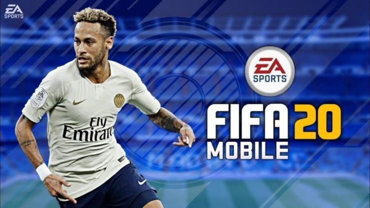 FIFA 20 Mobile - Game dành cho người mê bóng đá